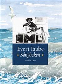 Evert Taube : sångboken