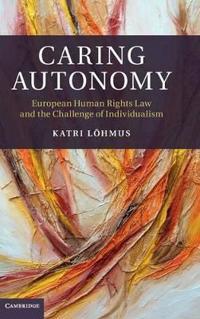 Caring Autonomy