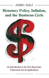 Monetary Policy, Inflation, and the Business Cycle