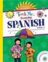 Everyday Spanish, Volume 2: Celebrating the Seasons [With CD (Audio)]