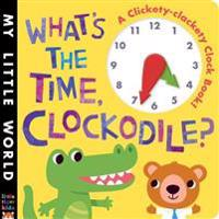 What's the Time, Clockodile?