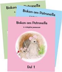 Boken om Petronella
