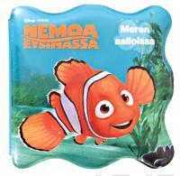 Nemoa etsimässä (kylpykirja)
