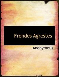 Frondes Agrestes