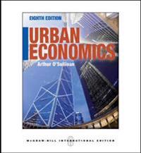 Urban economics (intl ed)
