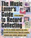 A Music Lover's Guide to Record Collecting