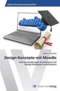 Design-Konzepte Mit Moodle