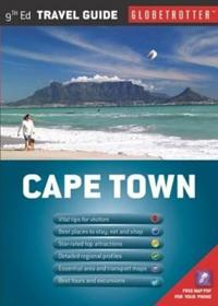 Globetrotter Travel Pack Cape Town
