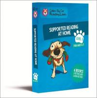 Level 3: Supported Reading at Home