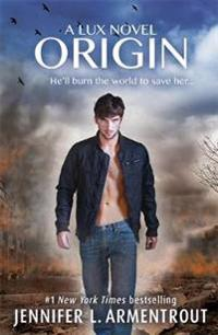 Origin (lux - book four)