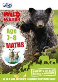Maths age 7-8