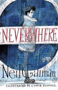 Neverwhere - the illustrated edition