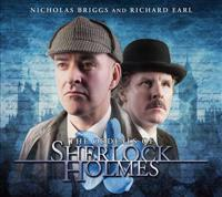 The Ordeals of Sherlock Holmes