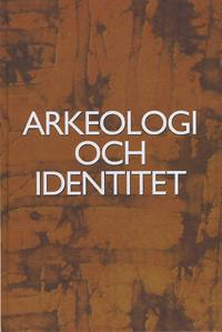 Arkeologi och identitet