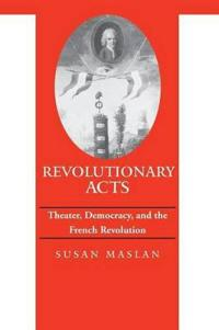 Revolutionary Acts