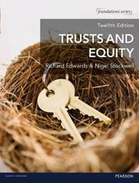 Trusts and Equity