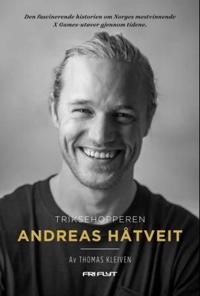 Triksehopperen Andreas Håtveit - Thomas Kleiven   Ridgeroadrun.org