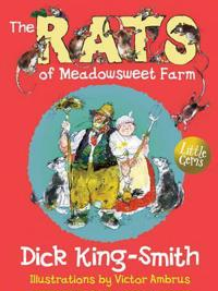 Rats Of Meadowsweet Farm