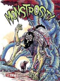 Monstrosity: Volume 2