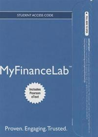 Myfinancelab with Pearson Etext -- Access Card -- For Financial Management: Core Concepts