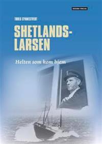 Shetlands-Larsen - Truls Synnestvedt pdf epub