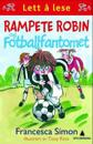 Rampete Robin og fotballfantomet