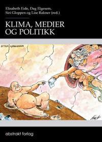 Klima, medier og politikk