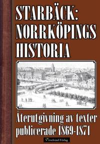 Norrköpings historia