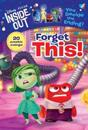 Forget This! (Disney/Pixar Inside Out)