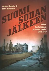 Suomi sodan jälkeen