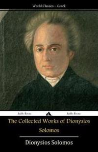 The Collected Works of Dionysios Solomos