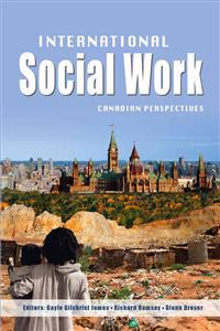 International Social Work: Canadian Perspectives