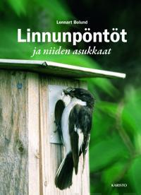 Linnunpöntöt ja niiden asukkaat