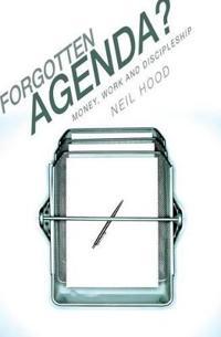 Forgotten Agenda?