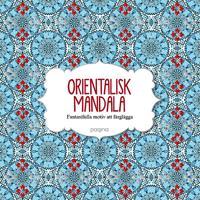 Orientalisk Mandala