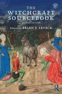 The Witchcraft Sourcebook