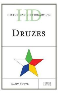 Historical Dictionary of the Druzes