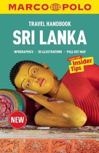 Sri Lanka Marco Polo Handbook