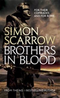 Brothers in Blood (Eagles of the Empire 13)