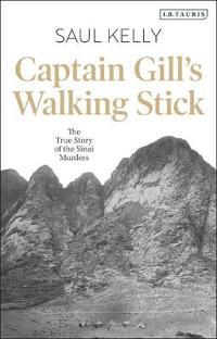 Captain Gill's Walking Stick