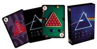 Playing Cards Pink Floyd