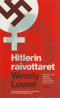 Hitlerin raivottaret