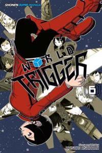 World Trigger 6