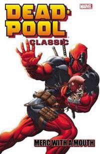 Deadpool Classic 11