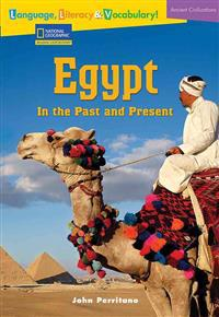 Egypt in the Past and Present