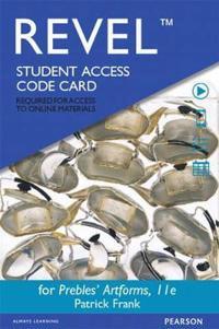 Prebles' Artforms Revel Access Card