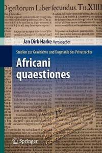 Africani Quaestiones