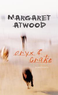 Oryx och Crake