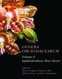 Genera Orchidacearum