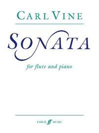 Flute Sonata: Part(s)